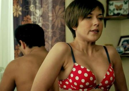 актрисы сериала универ новая общага порно фото