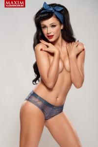 Мария Яремчук 1