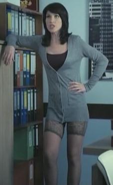 Соблазнительная Елена Яковлева – Интердевочка (1989)