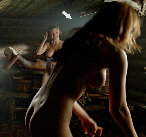 Порно фото жени малаховой