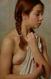 Мария Луговая 1