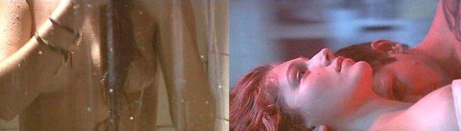 Голая Карина Андоленко актриса видно её сиськи попку и