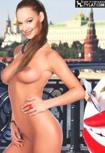 Светлана Ходченкова 1