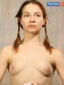 Мария Луговая 2