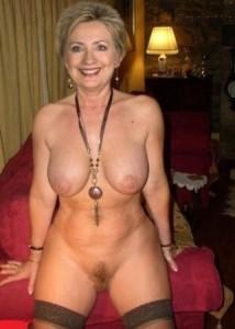 Хиллари Клинтон 2