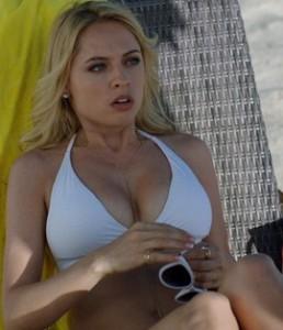 Голая Анфиса Вистингаузен актриса видно её сиськи киску