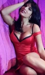Ольга Романовская 3