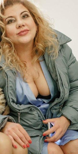 эротические фото марина федункив