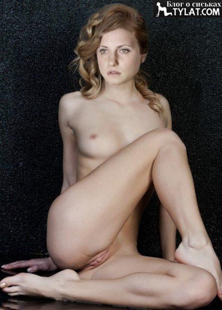 порно фото анна бегунова