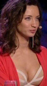 Самая сексуальная порно звезда в мире  TopSeksPorncom