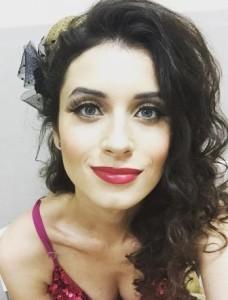 Мария Ахметзянова 2